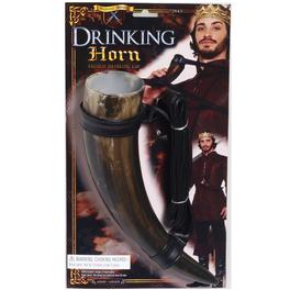 Corne à boire époque médiévale