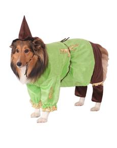 Costume L'Épouventail Le Magicien d'Oz chien