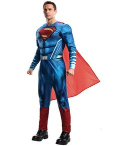 Costume Superman Dawn of Justice clssique adulte
