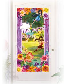 Affiche pour porte Fairies Magic